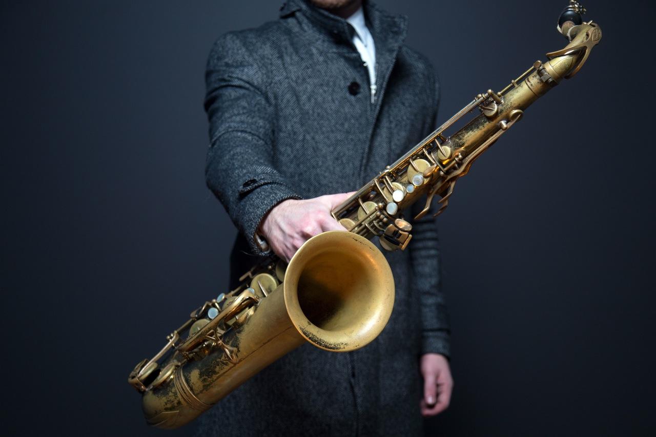 Jazz club in New York City