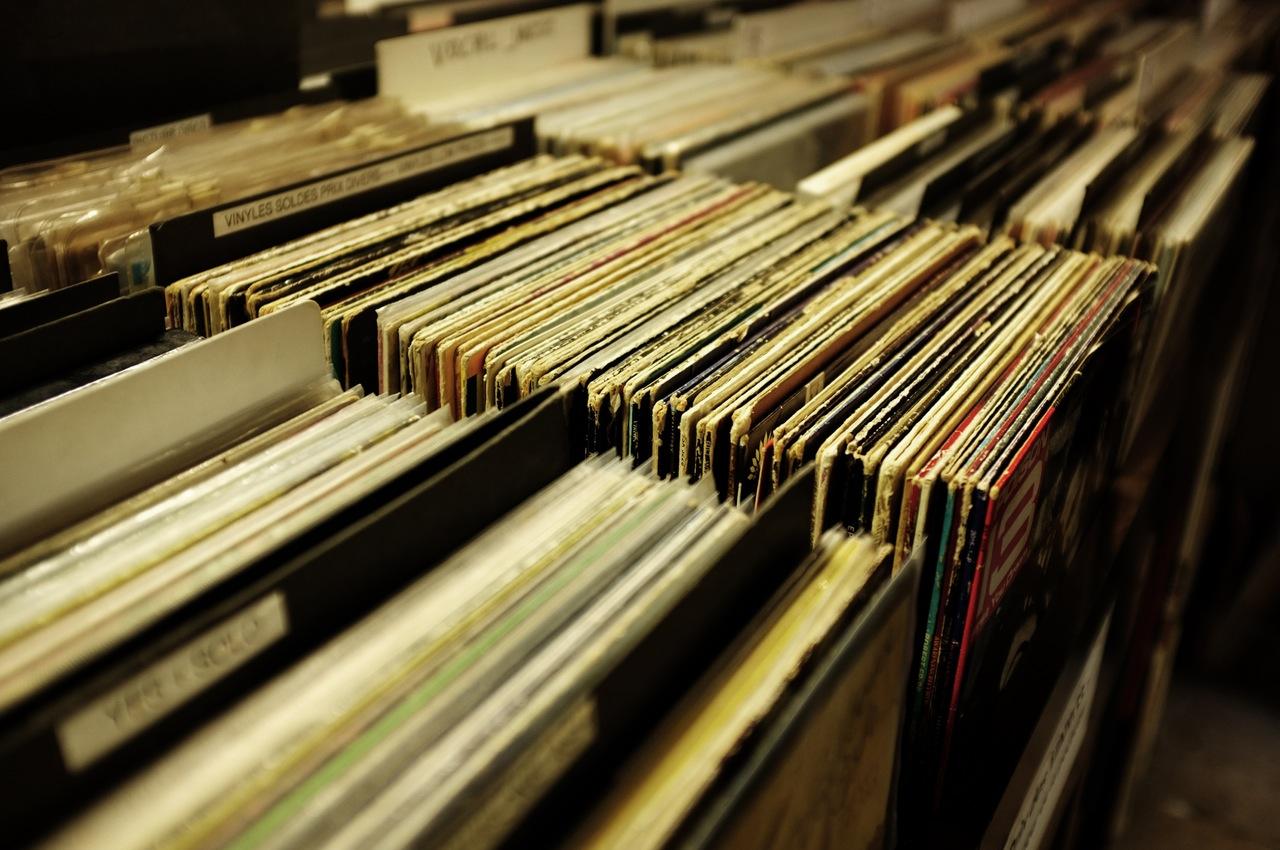 Best Record stores in Philadelphia