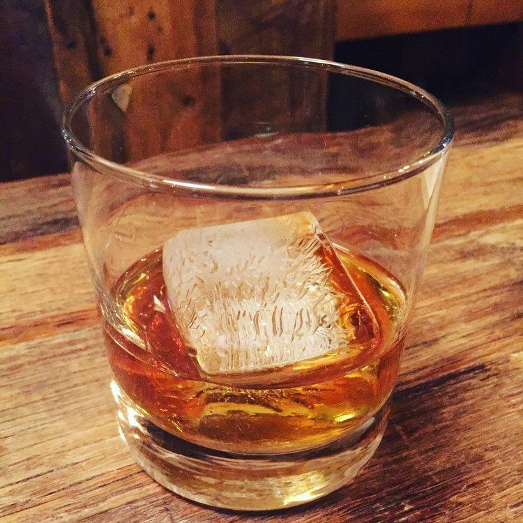 barrel bourbon bar in Washington DC