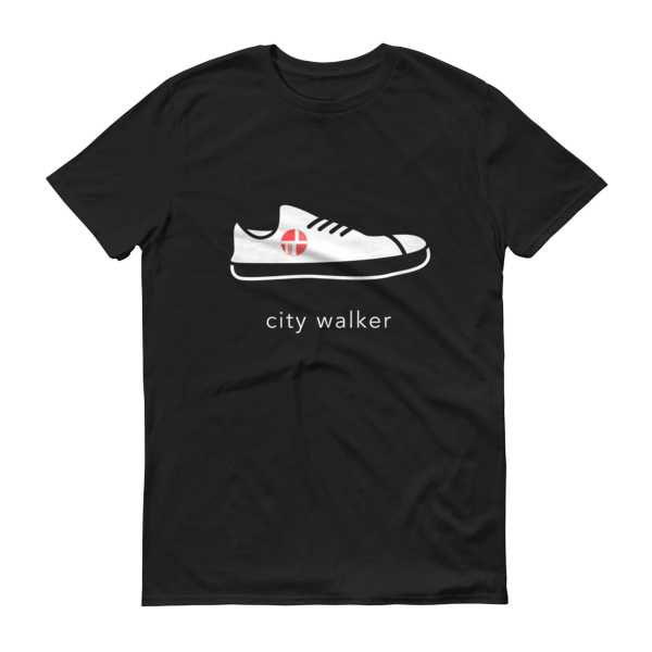 City Walker T-Shirt