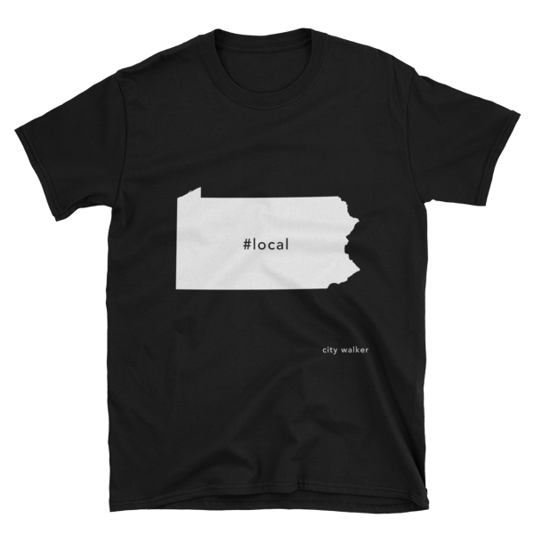 Pennsylvania Local T-Shirt