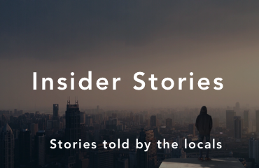 Insider Stories Told by the Locals
