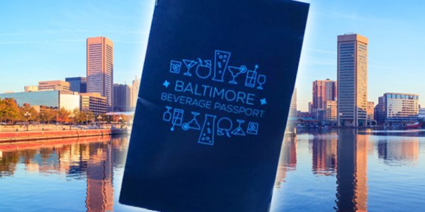 passport to booze in Baltimore